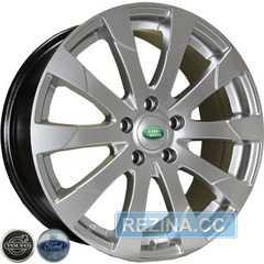 Купить REPLICA Land Rover 7308 HS R17 W7.5 PCD5x108 ET55 DIA63.4