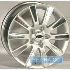 Купить REPLICA FORD D819 MS R16 W6.5 PCD5x108 ET50 DIA63.4