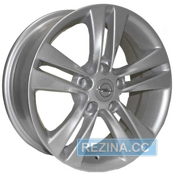 REPLICA OPEL Z227 S - rezina.cc