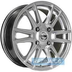Купить REPLICA Nissan 7414 HS R15 W6 PCD4x114.3 ET40 DIA66.1