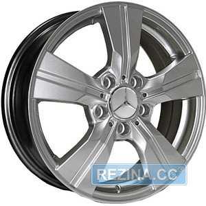 Купить REPLICA MERCEDES Z473 HS R16 W6 PCD5x112 ET46 DIA66.6