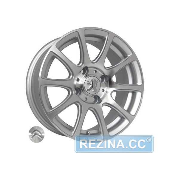 REPLICA Citroen 1010 SP - rezina.cc