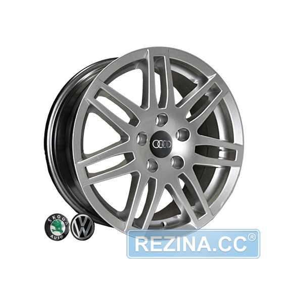 REPLICA SKODA Z345 - rezina.cc