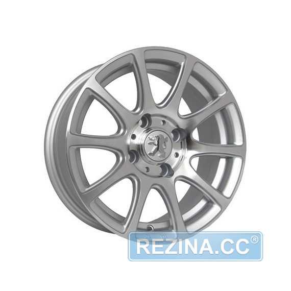 REPLICA Peugeot 1010 SP - rezina.cc