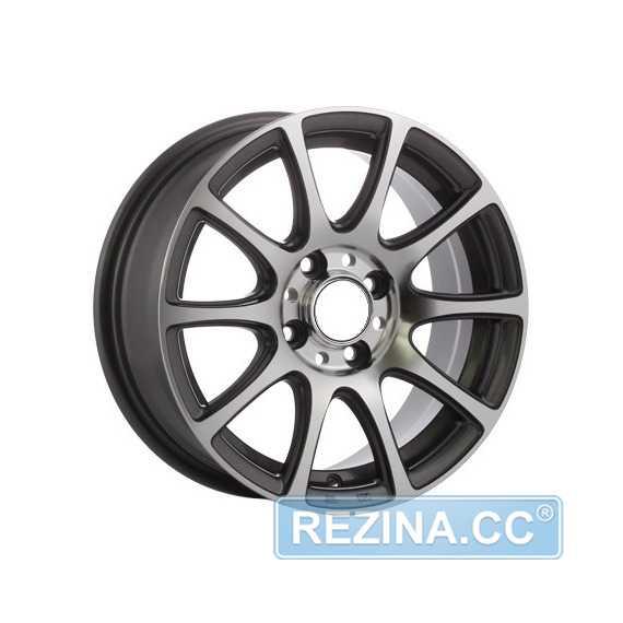 REPLICA Citroen 1010 MK-P - rezina.cc