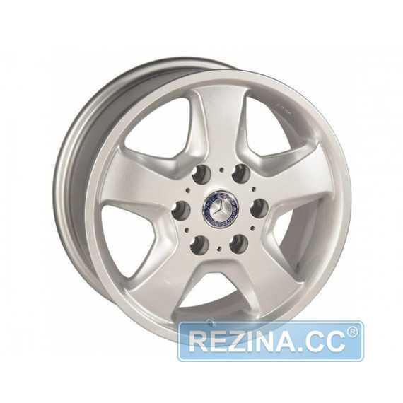 REPLICA Z491 S - rezina.cc