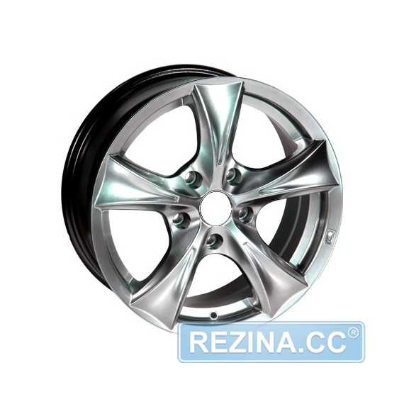 REPLICA Peugeot 683 HS - rezina.cc