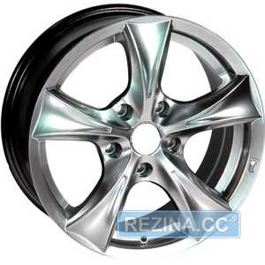 Купить REPLICA Citroen 683 HS R14 W5.5 PCD4x108 ET25 DIA65.1