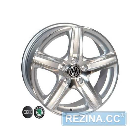 REPLICA Audi 610 SP - rezina.cc