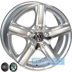 REPLICA Volkswagen 610 SP - rezina.cc