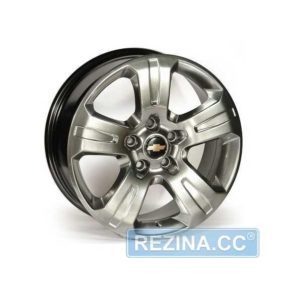 REPLICA CHEVROLET D220 HB - rezina.cc
