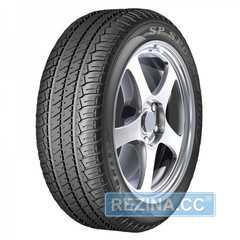 Купить Летняя шина DUNLOP SP Sport 6000 195/70R14 91H