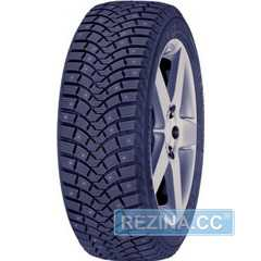 Зимняя шина MICHELIN X-Ice North XiN2 - rezina.cc