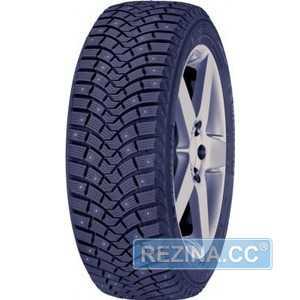 Купить Зимняя шина MICHELIN X-Ice North XiN2 195/55R16 91T (Шип)