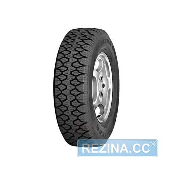 Зимняя шина GOODYEAR Cargo UltraGrip G124 - rezina.cc