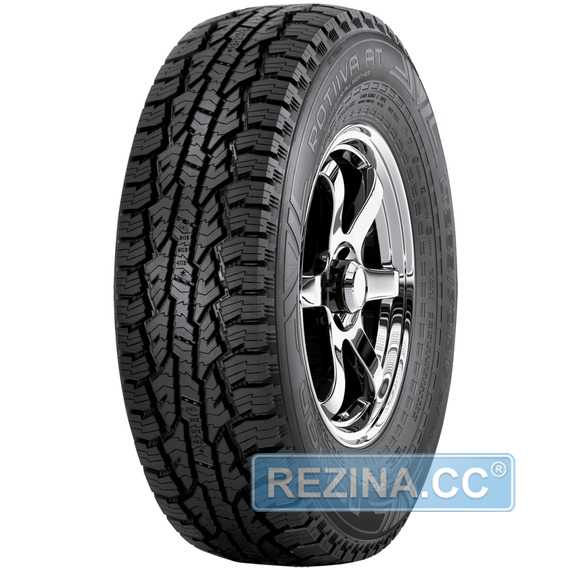 Купить Летняя шина NOKIAN Rotiiva AT 265/75R16 116S