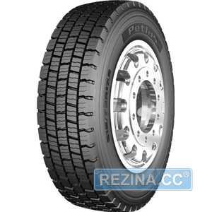 Купить PETLAS RZ300 (ведущая) 215/75R17.5 126/124M