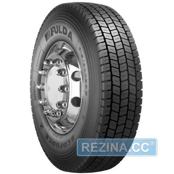 FULDA EcoForce 2 - rezina.cc