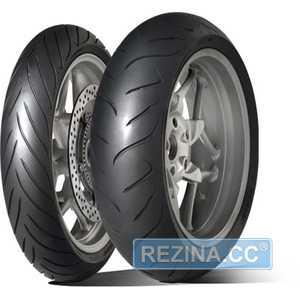 Купить DUNLOP Sportmax Roadsmart II 160/60R18 70W