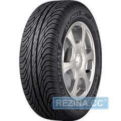 Летняя шина GENERAL TIRE Altimax RT - rezina.cc
