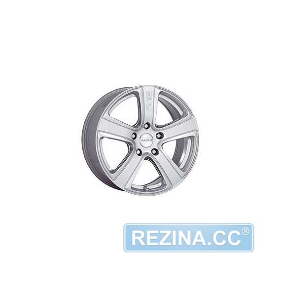 FONDMETAL R12 Satin IT - rezina.cc
