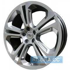 Купить WOLF Veritas 405 HS R20 W8.5 PCD5x112 ET35 DIA66.6