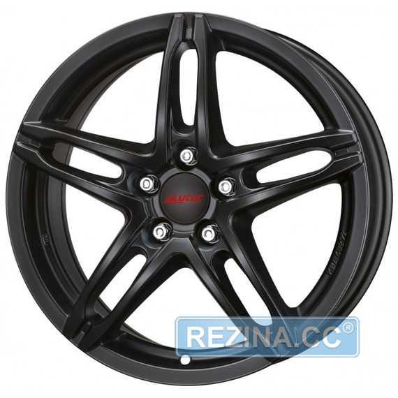 ALUTEC POISON Black Racing - rezina.cc