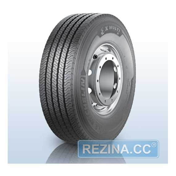 MICHELIN X Multi HD Z - rezina.cc