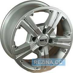 MAXX M393 S - rezina.cc