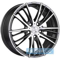 RW (RACING WHEELS) H551 DBF/P - rezina.cc