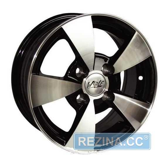 WOLF 309 HS - rezina.cc