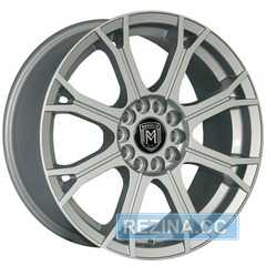 Купить MARCELLO MR-35 Silver R16 W7 PCD5x100/112 ET38 DIA73.1