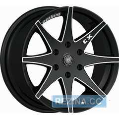Купить MARCELLO TF-CX AM/MB R16 W6.5 PCD5x114.3 ET35 DIA67.1