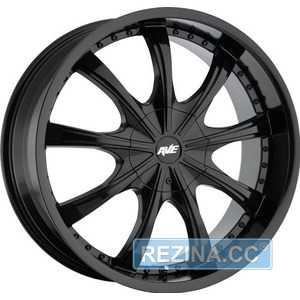 Купить MI-TECH (MKW) A-605 Satin Black R20 W8 PCD5x112/114. ET40 DIA73.1