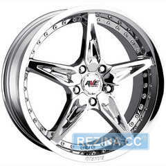 MI-TECH (MKW) AVENUE 535 CHROME - rezina.cc