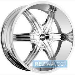 MI-TECH (MKW) AVENUE 606 Chrome - rezina.cc