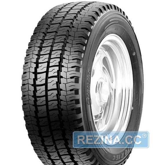 Всесезонная шина RIKEN Cargo - rezina.cc