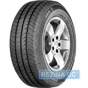 Купить Летняя шина SPORTIVA Van 2 195/65R16C 104/102T