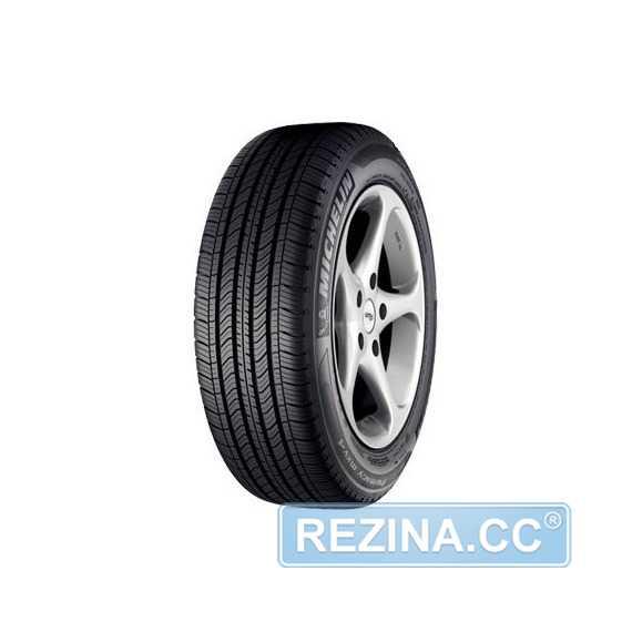Всесезонная шина MICHELIN Primacy MXV4 - rezina.cc