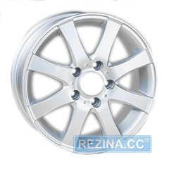 REPLICA Citroen JT 461R Silver - rezina.cc