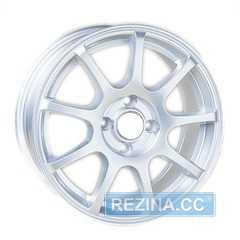 Купить REPLICA Skoda JT 1330 S R15 W6.5 PCD5x112 ET40 DIA57.1