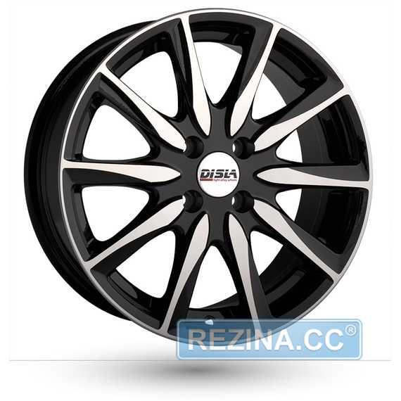 Купить DISLA Raptor 502 BD R15 W6.5 PCD5x112 ET35 DIA57.1