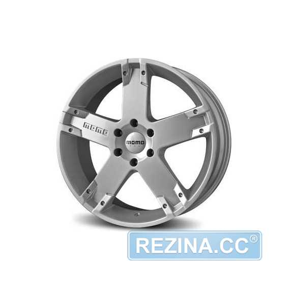 MOMO STORM G.2 Silver - rezina.cc