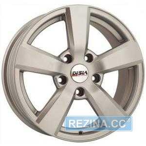 Купить DISLA FORMULA 603 SD R16 W7 PCD5x118 ET38 DIA71.1
