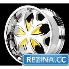 VERDE Scorpion V102(C+GOLD) - rezina.cc
