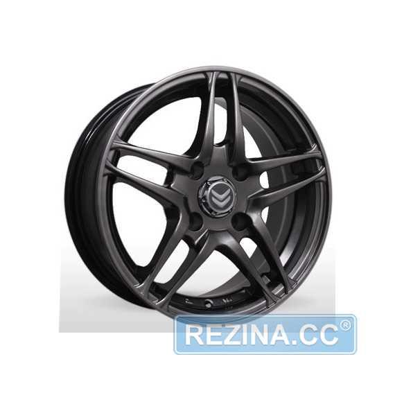STORM BKR 208 HB - rezina.cc