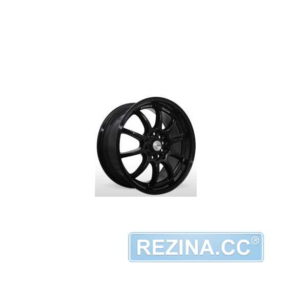 ADVAN 183 Black - rezina.cc