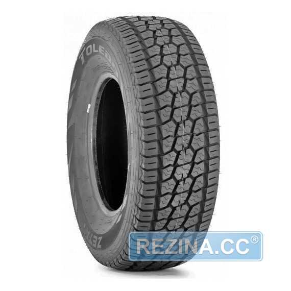 Всесезонная шина ZETA Toledo - rezina.cc
