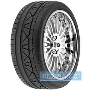 Купить Летняя шина NITTO Invo 255/50R17 100W