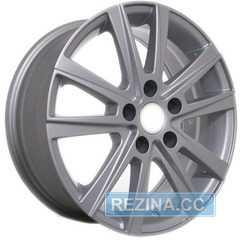 Купить REPLICA YQR 282 S R16 W6.5 PCD5x112 ET33 DIA57.1